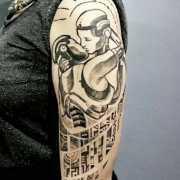 Bjork Tags Tattoo Ideas World Tattoo Gallery