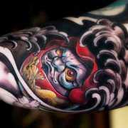Japanese Tattoo   World Tattoo Gallery