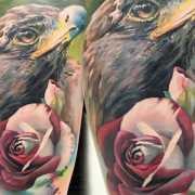 Eagle Tattoo World Tattoo Gallery